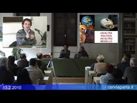 Domenico Finiguerra - Stop al consumo di territorio - Parte 6