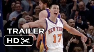Linsanity Official Trailer (2013) - Jeremy Lin Documentary HD