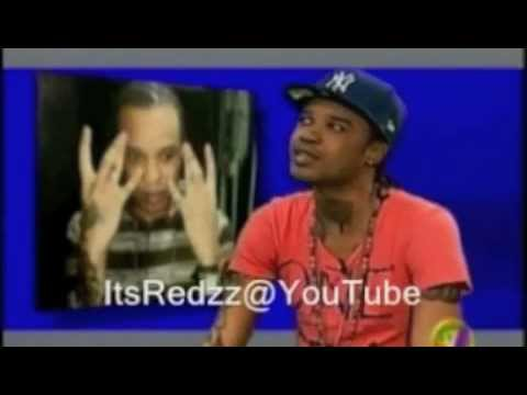 ER TVJ PreSumfest Interview Tommy Lee