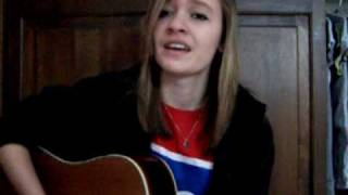 Everybody-Ingrid Michaelson (cover)