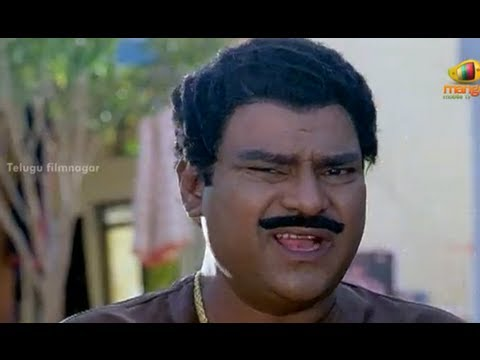 Kota Srinivasa Rao & Babu Mohan Back-To-Back Comedy Scenes - Mayadari Mosagadu Movie