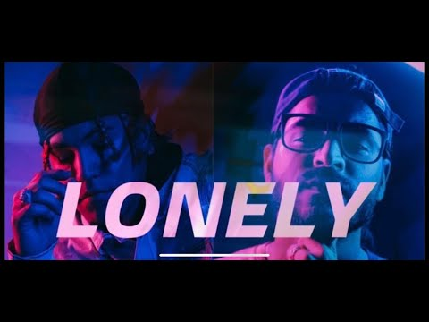 EMIWAY X PRZNT - LONELY (PROD BY VODLI) (OFFICIAL MUSIC VIDEO)