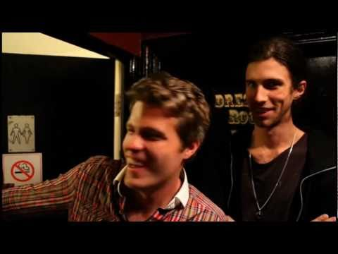 3OH!3 IN LONDON