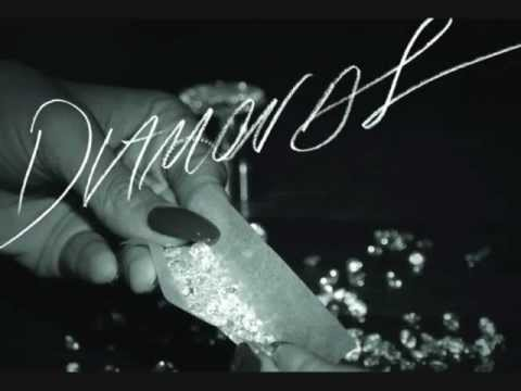 Rihanna - Diamonds (Marc CANOVA Moombaton Remix)