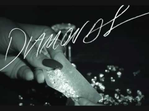 Rihanna - Diamonds (Marc CANOVA Moombaton Remix)