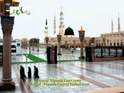 Urdu Naat( ilm Muhammad )Muzaffar Warsi.By  Naat E Habib