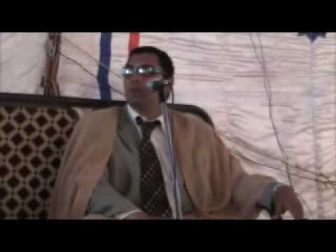 القارئ الشيخ انور الشحات سورة الاسراء 25.05.11_ Anwar Shahat