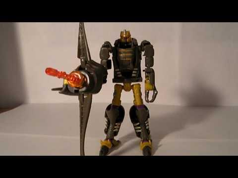 Transformers Universe Dinobot (Beast Wars)