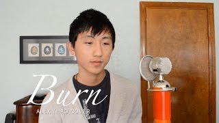 """Burn"" Ellie Goulding cover by Alex Thao"