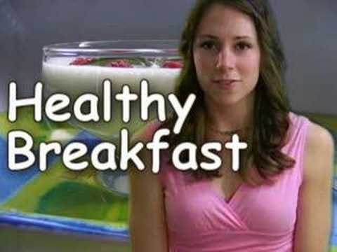 Healthy Breakfast Food Recipes - Nutrition by Natalie