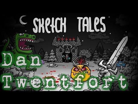 Первый взгляд ✘ Sketch Tales