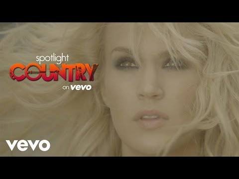 TOP TEN: Carrie Underwood & More Are Country's Biggest Facebook Stars (Spotlight Country)