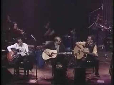 Titãs - Comida - Kaiser Bock Winter Festival - São Paulo - 1997