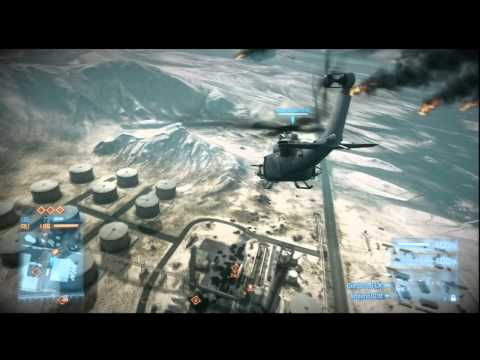 Battlefield 3 Moments!!!