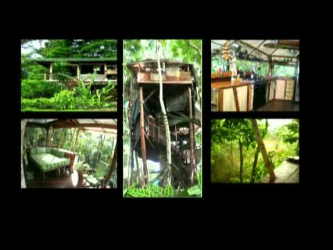 Green Home Designs, Eco Friendly, Sustainable House Designs in Costa Rica.