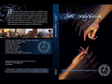 Dokumentární film SVĚT NESLYŠÍCÍCH (r.2008)