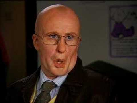 Derek at the men-s health clinic - The Catherine Tate Show - BBC comedy