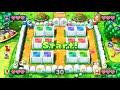 Фрагмент с начала видео - Mario Party 10 Coin Challenge - Mario vs Toad vs Toadette vs Rosalina Gameplay (2 Player)