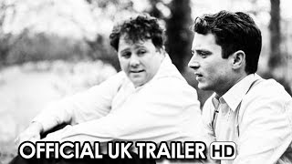 Set Fire to the Stars Official UK Trailer (2014) - Elijah Wood HD