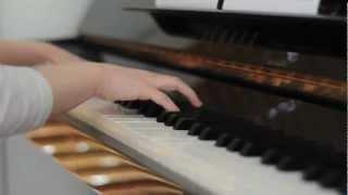 Taeyeon 태연 - Closer 가까이 (Piano + Vocal)