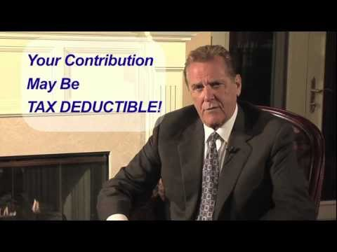 Chuck Woolery On Taxing The Rich