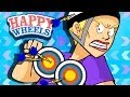 BEWBS - Happy Wheels
