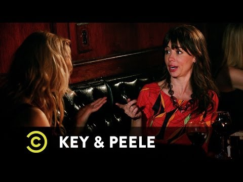 Key & Peele - Sex with Black Guys