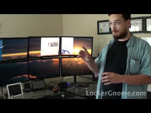 How to Hack Kinect (Officially)