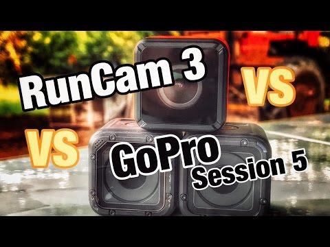 RunCam 3 vs. GoPro Hero 5 Session | Unboxing and Review - UCV_ItCfk6iBz_ScU0PmVViQ