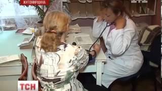 На Житомирщине поднялся женский бунт
