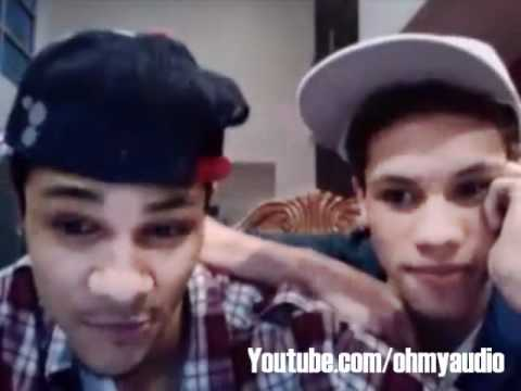 AUDIO ON USTREAM - 5/19/11 - PART3