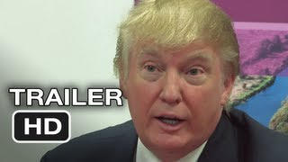 You've Been Trumped Official Trailer (2012) Donald Trump Movie HD