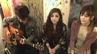 Safe and Sound - Taylor Swift ft. Civil Wars (Cover) w/ Diego and Devyn