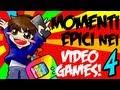 MOMENTI EPICI NEI VIDEOGAMES! #4 - [SPECIALE 100.000 ISCRITTI!]