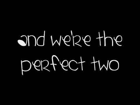 Auburn - Perfect two (w/ lyrics)