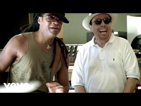 Sergio Mendes, will.i.am, Siedah Garrett - Funky Bahia