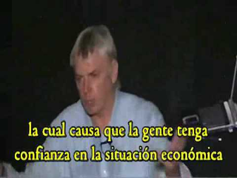 David Icke - Qu es el Dinero?