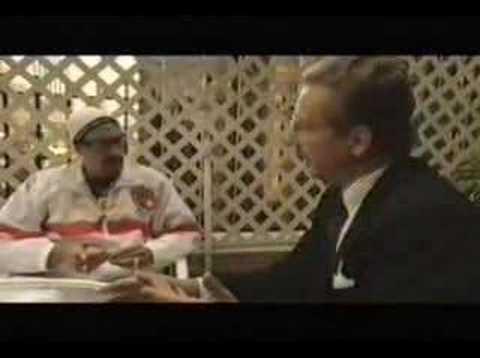 Ali G FBI interview