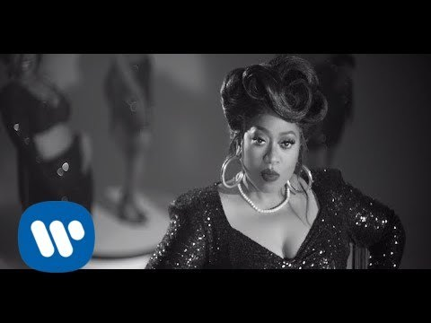 Missy Elliott – Why I Still Love You