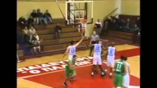 Papagos vs Korbasan (Korac Cup 1997-98)