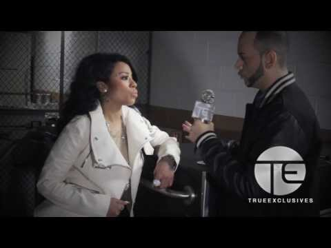 Keyshia Cole Talks New Music, Marriage Rumors, Michelle Williams & More!