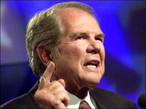 Dr. Scott Johnson 3/18/12 - Paul Crouch, Catholic Propaganda, Mother Teresa, Pat Robertson, etc. 2/4
