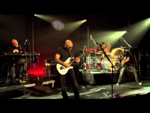 """War"" by Joe Satriani - From ""Satchurated"", In Select U.S. Theaters March 2012!"
