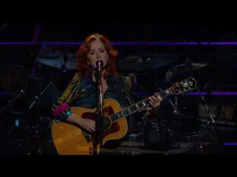 Bonnie Raitt w. Crosby, Stills and Nash - Love Has No Pride - Madison Square Garden - 2009/10/29&30
