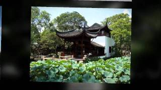 World Heritage Sites in China 世界遗产在中国
