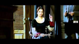 Guzaarish - Trailer subtitulado [HD]