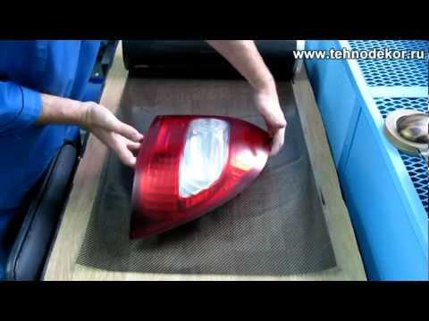 Как сделать изотермический Плёнка для аквапринт своими