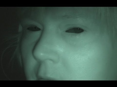 Paranormal investigation turns to scary ghost possession!