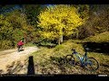 VIDEOCLIP Traseu MTB Campina - Cocorastii Mislii - Bustenari - Cosminele - Ploiesti [VIDEO]