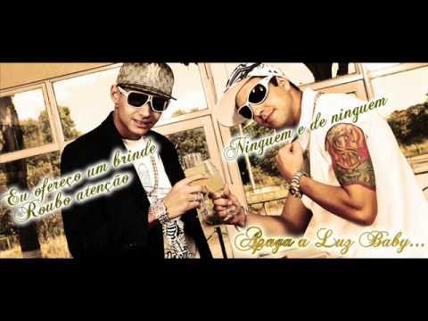 Hungria Hiphop - SonDplay_-_Quem é Você - 2012